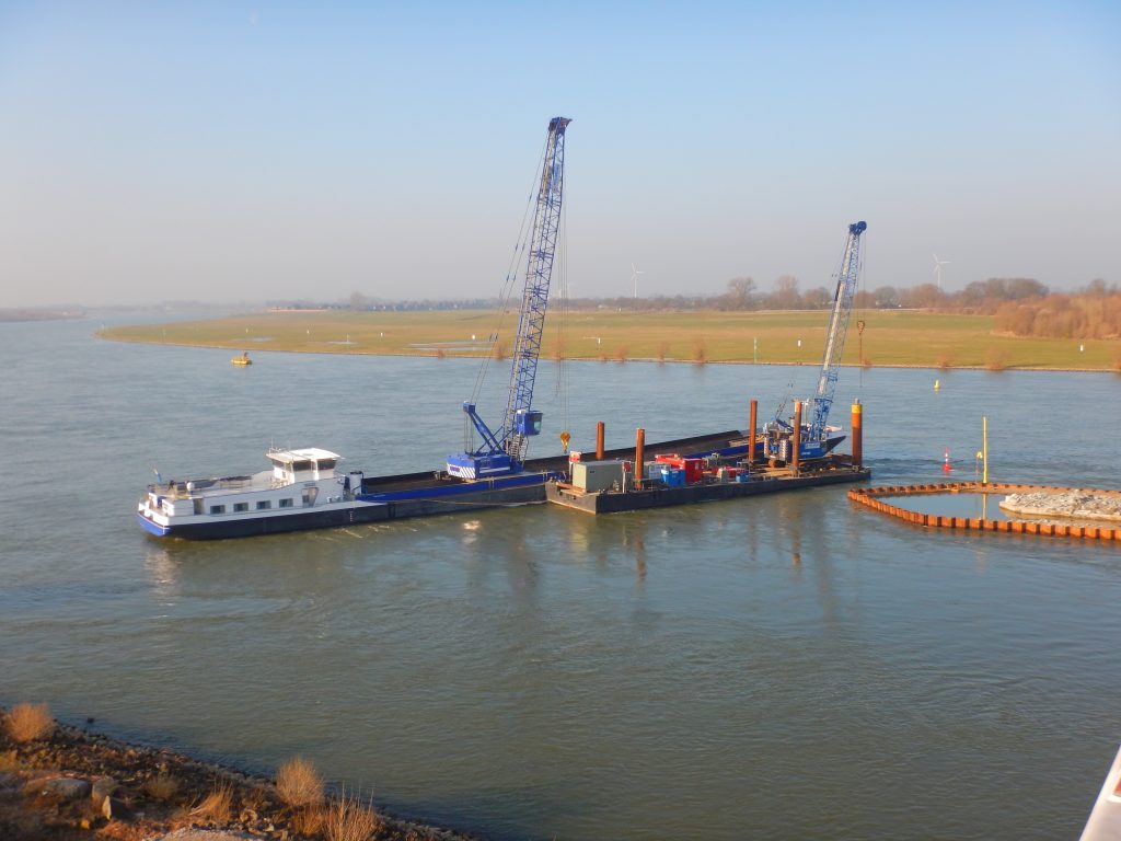 Project Wesel-1