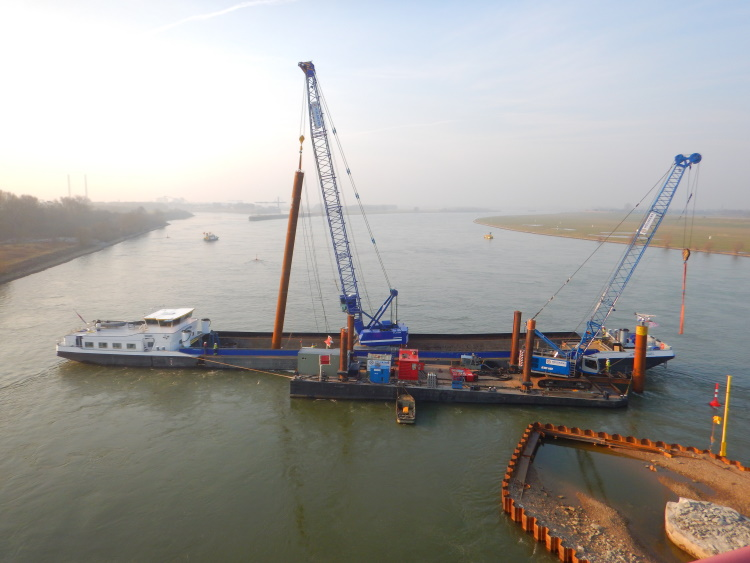 Project Wesel-5