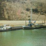 Kraanschip ''Albatros''